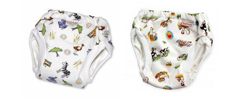 Imse Vimse training pants from Three Little Owls