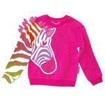Agatha Ruiz de la Prada zebra jumper from Charlipop Kids World