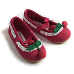 Cherry Slip Ons available from My Rocking Wardrobe