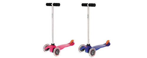 Mini Micro scooter available from Bambini Pronto