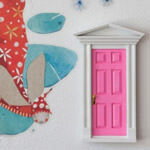 Fairy Door available from tribe