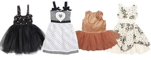Party Dresses - Logies 2010