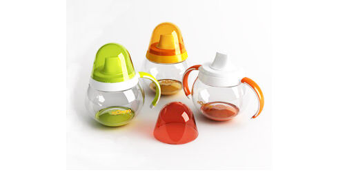 mOmma sippy cups available at Design Child
