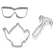 Little Betsy Baker cookie cutters
