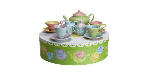 Rosanna 'Tea For Me Too' set from Sweet Creations
