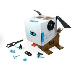 Makedo connector system available from Eco Toys