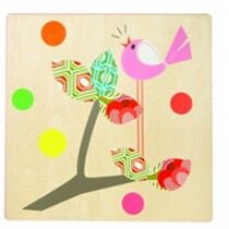Cocoon Couture wall art kits from Stylish Bubs