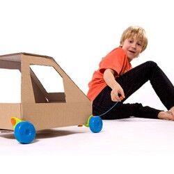 Rolobox kids' wheel kit for boxes