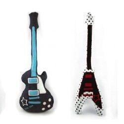 The Grateful Thread soft guitars