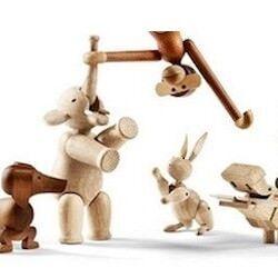 Rosendahl wooden toys