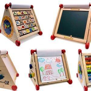 Im Toy 7-in-1 activity centre