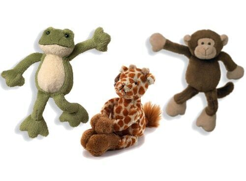 Magnatuses magnetic toy animals