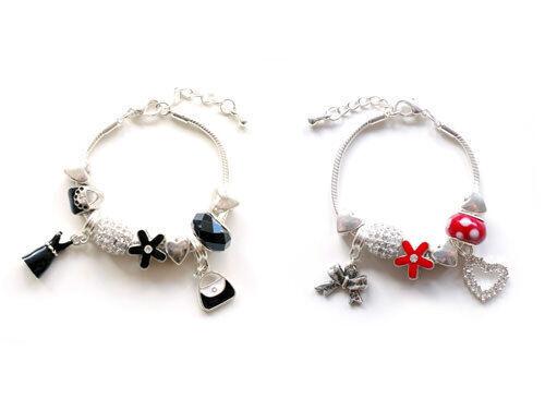 Lauren Hinkley Charm Bracelet