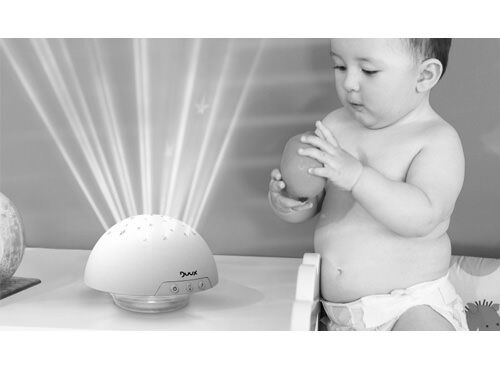 Duux baby light projector