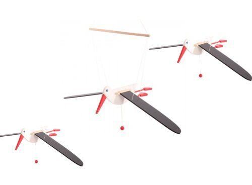 Bajo Stork Mobile