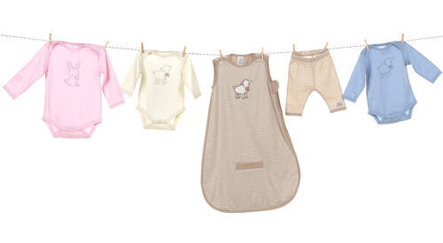 Catriona Rowntree Baby Wear Winter 2013 Collection for Target