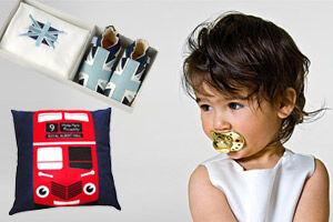 Royal Baby Essentials