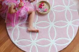 Bug Rugs kids floor rugs