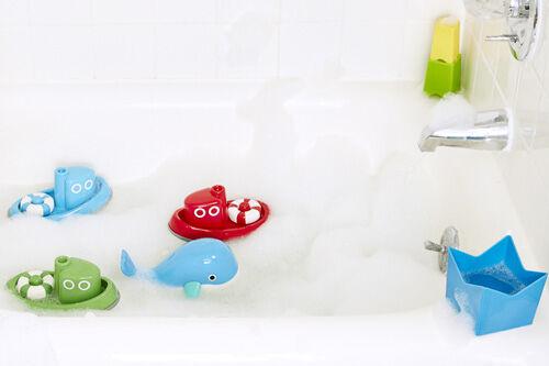 Kid O bath toys