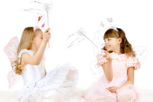 Party Planner: Fairy Party Inspiration