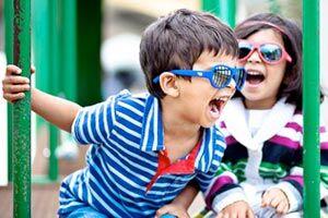 8 Cool Sunglasses for Kids