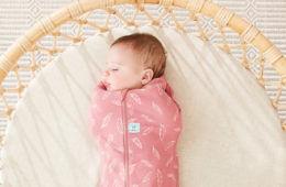 The best summer swaddles for baby slumber | Mum's Grapevine