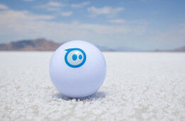 Sphero 2.0 robotic gaming ball