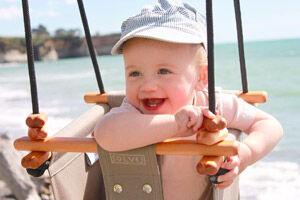 Toddler Swings