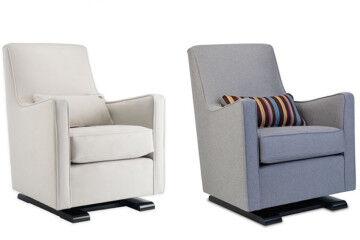 Monte Design glider chair