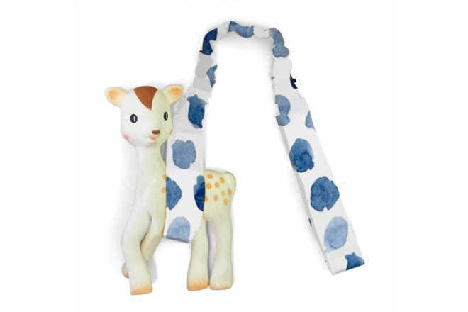 Outlook Toy Strap