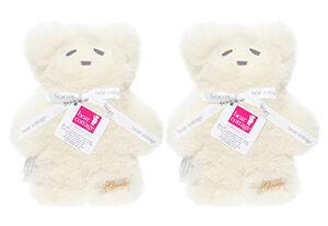 Britt Bear for Prince George