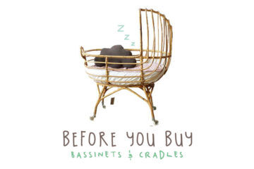 Bassinet and cradle buying guide