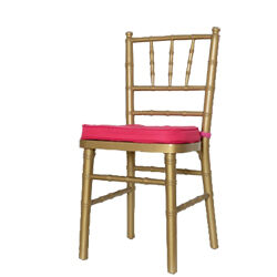 Tiffany Chair For Hire