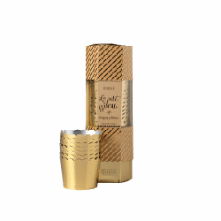 Gold Baking Cups