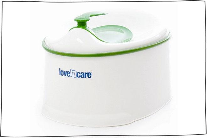 Love N Care 4 in 1 Potty