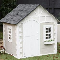 Hip Kids cubby house