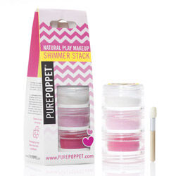 Pure Poppet Play Makeup