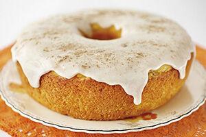 Mandarin Cake Recipe