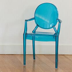 Mini Louis Ghost Chair