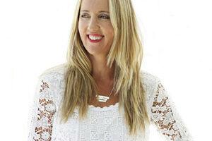 Kate Sutton, Uberkate personalised jewellery