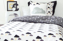 12 magical monochrome pieces to decorate kids rooms | Mum's Grapevine