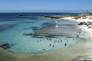 Australia's most friendly family beaches