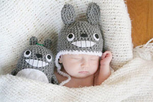 Newborn hats on Etsy