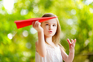 Take off! 7 paper aeroplane designs for flying fun