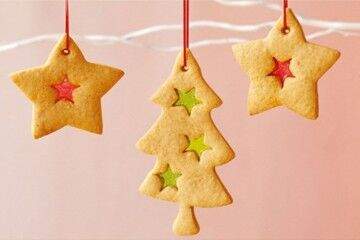 clever christmas treats