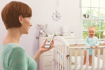 The 8 best baby monitors with wifi | Mum's Grapevine