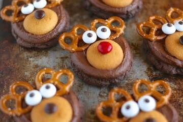 20 cute Christmas treats for your little helpers