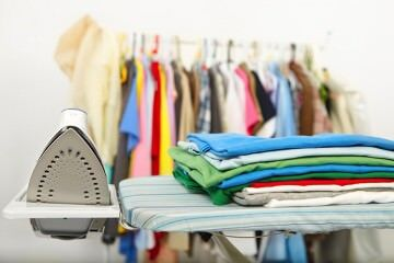 7 ways to avoid ironing | Mum's Grapevine