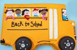15 fun ways to celebrate going back to school | Mum's Grapevine