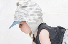 Little Noggi handmade hat